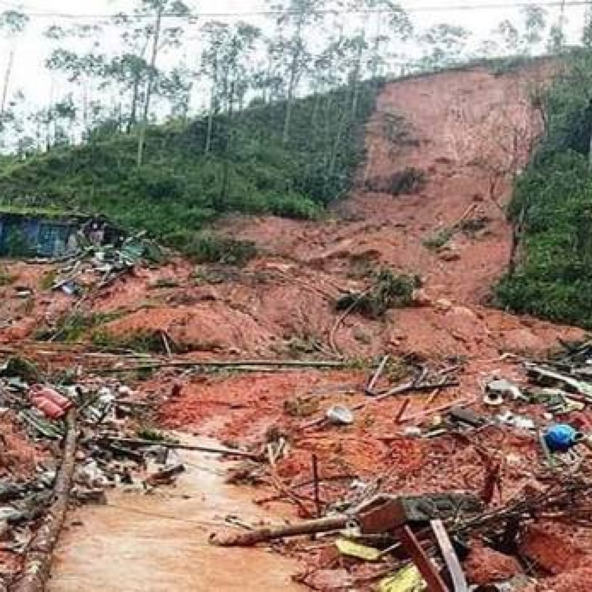 How to be prepared for landslide? NDMA releases list of do's and dont's - Check here now
