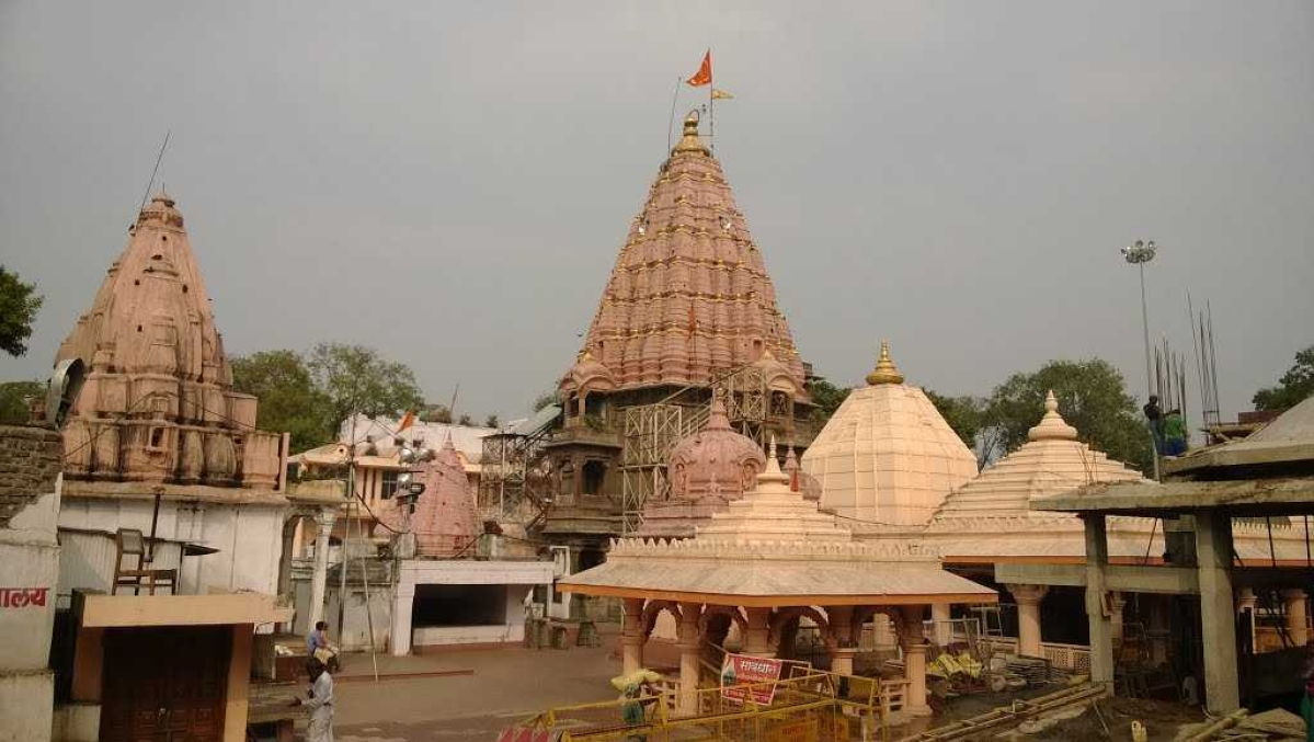 Devotees of other states now allowed in  Ujjain Mahakal Temple