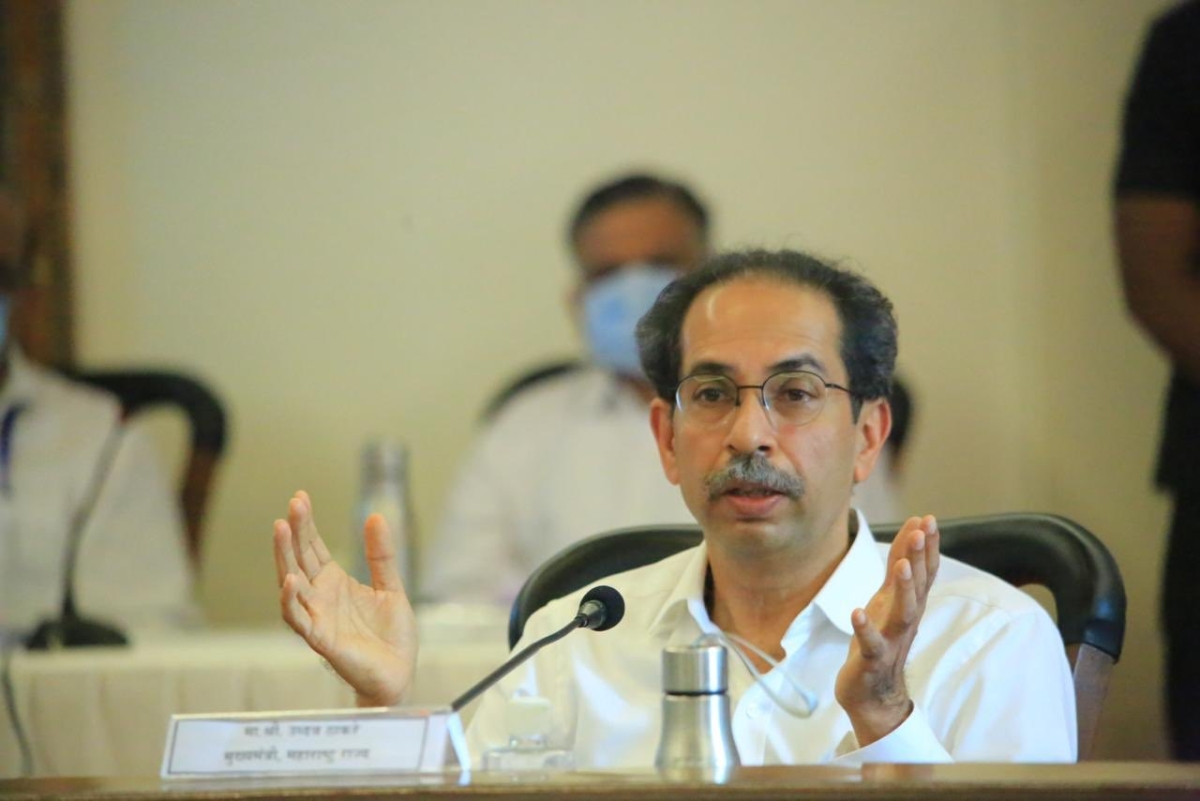 Pune suicide case: CM Uddhav Thackeray says probe will reveal the truth