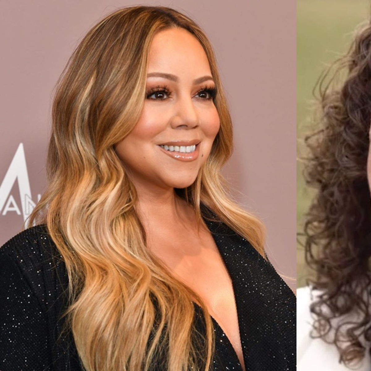Mariah Carey's sister Alison is suing their mother for 'forcing her to perform sex acts on strangers at the age of 10'