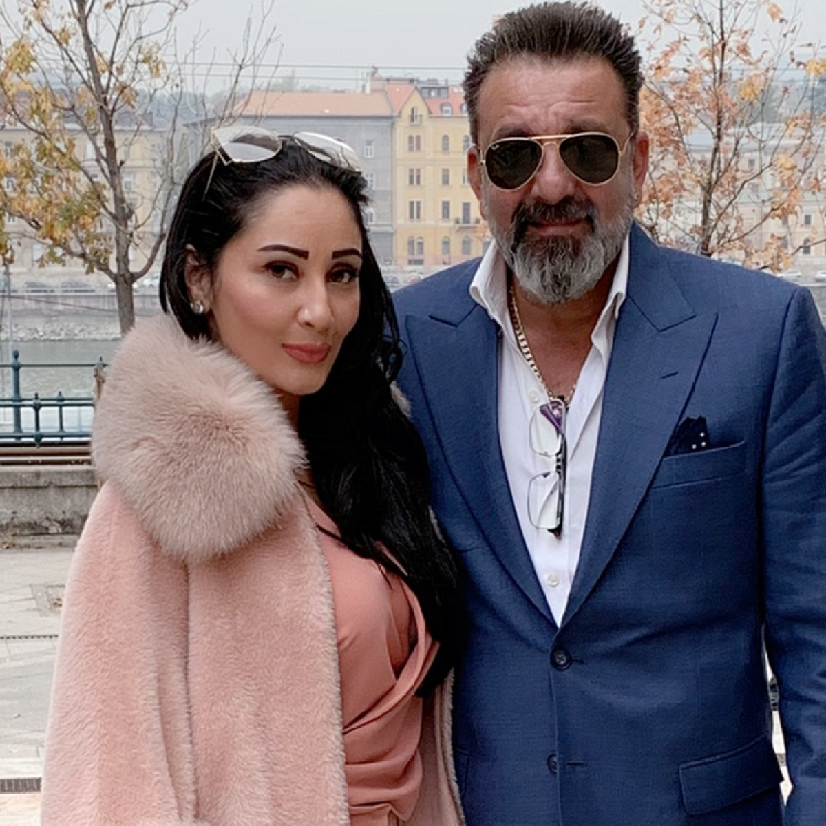 'This too shall pass': Maanayata requests Sanjay Dutt's fans to not fall prey to unwarranted rumours