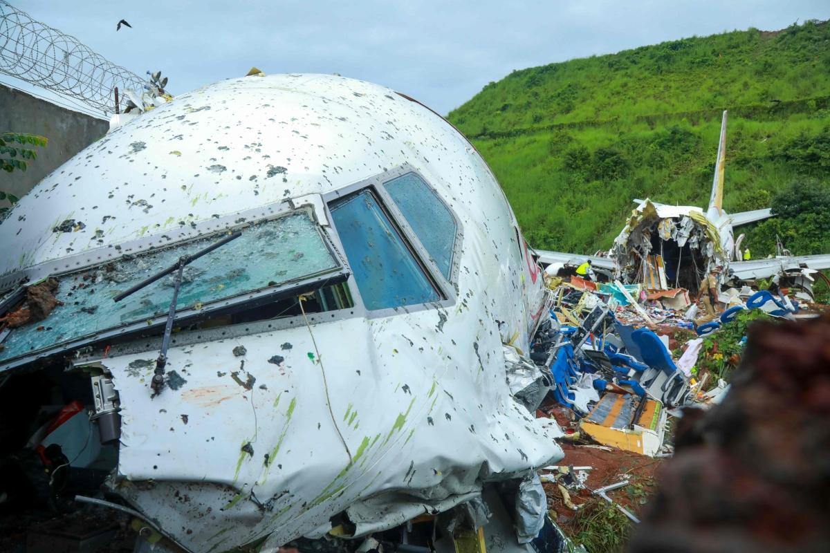 Calicut Air India Plane Crash: DGCA bans use of wide-body aircraft at Kozhikode airport during monsoon
