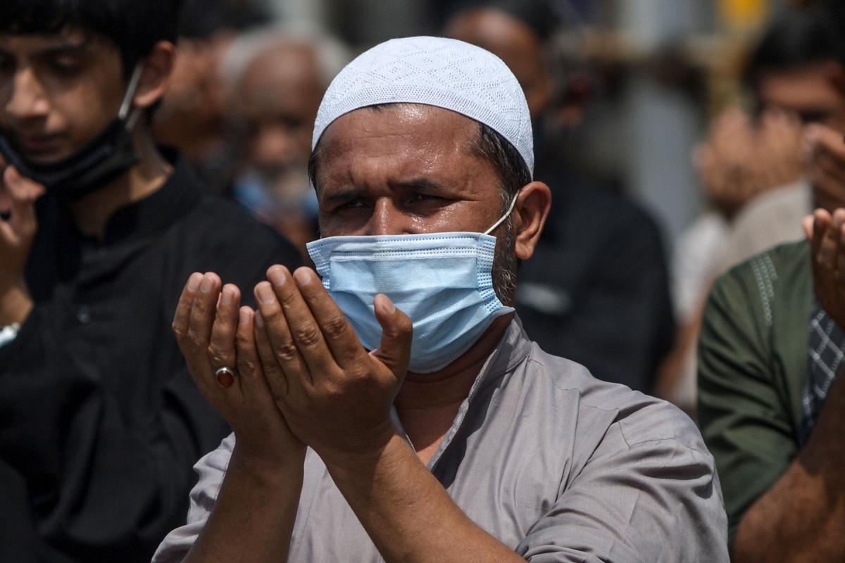 Mumbai Police urges people to avoid crowding during Muharram