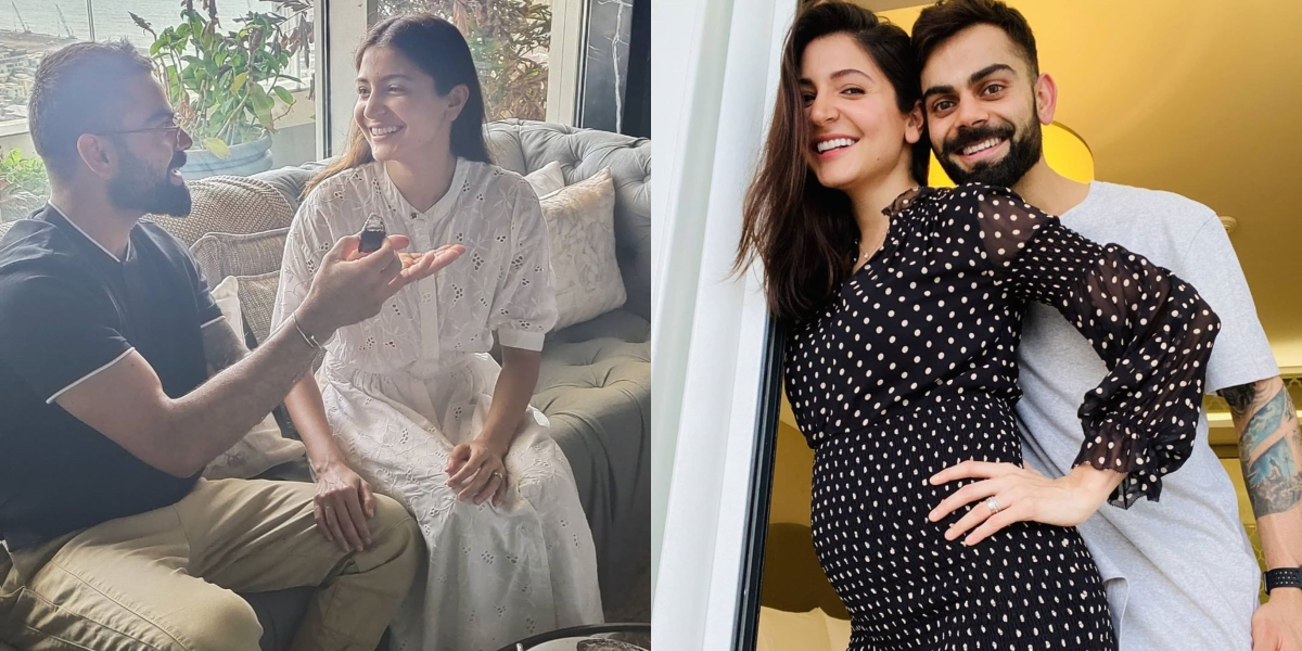 Virat Kohli and Anushka Sharma share good news: What is a coronial baby?