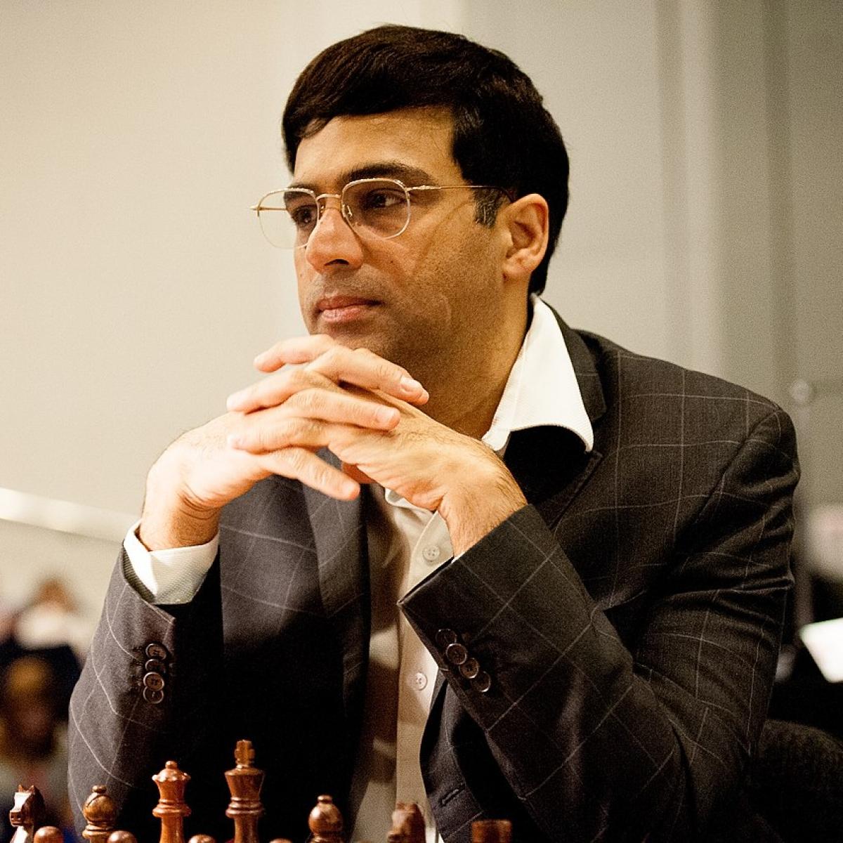 Zerodha's Nikhil Kamath prompts social media debate after 'beating' Viswanathan Anand in virtual chess match
