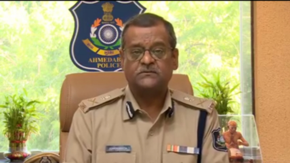 Gujarat: 74 IPS officers transferred; Ahmedabad Police Commissioner Ashish Bhatia appointed as new DGP