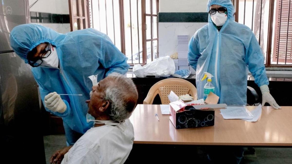 Coronavirus in Navi Mumbai: NMMC to  decide on antibody tests for herd immunity soon