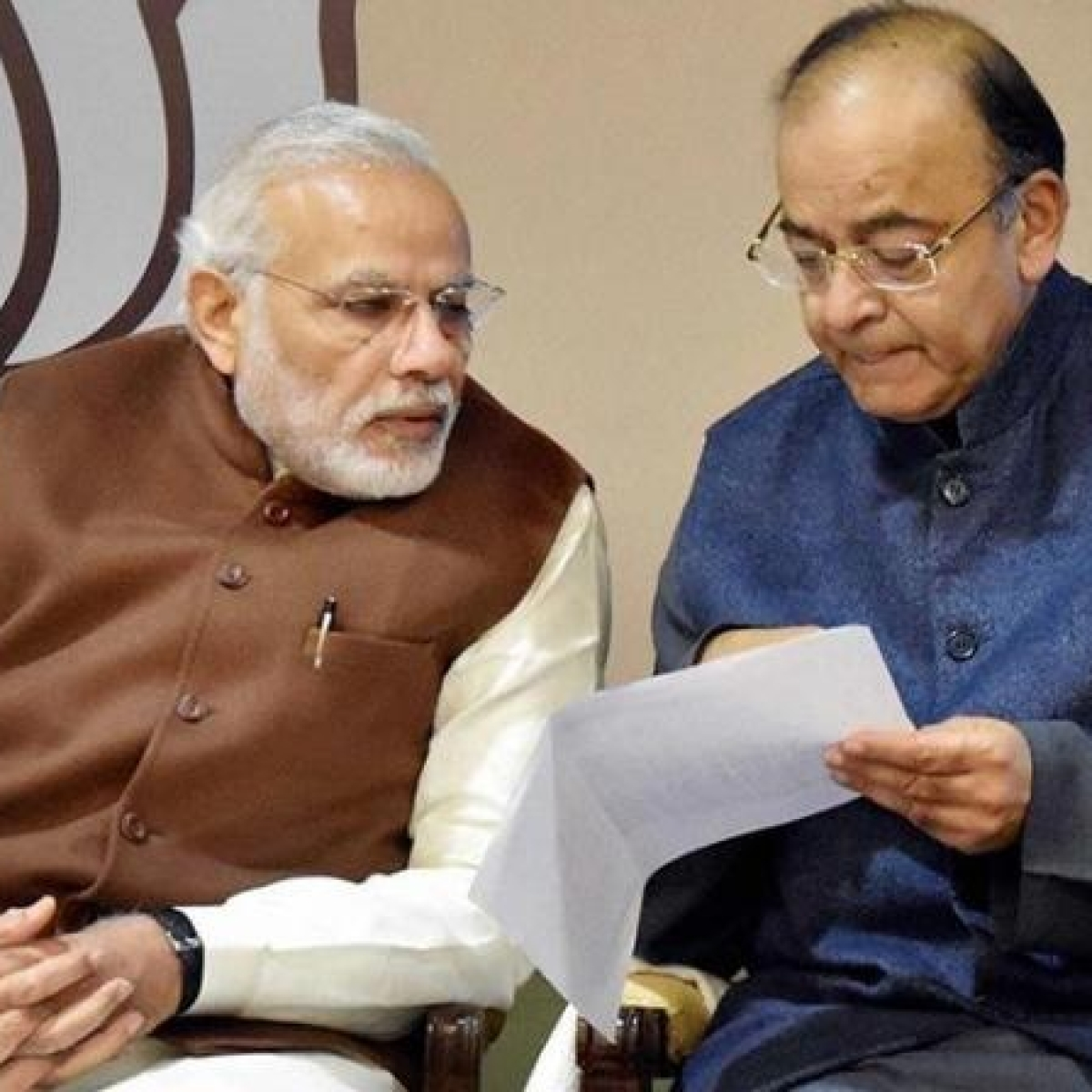 Arun Jaitley Death Anniversary: PM Modi remembers 'his dear friend', others pay tribute to BJP stalwart