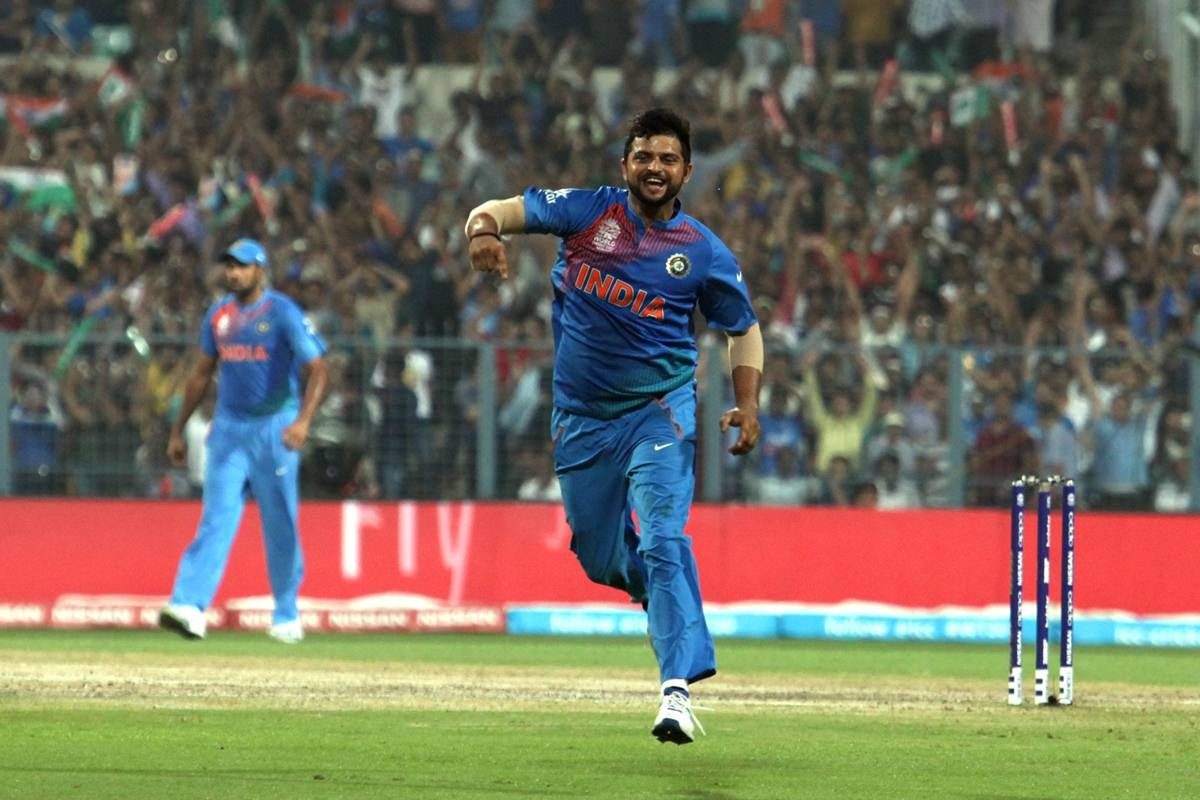 Suresh Raina quits International cricket: When did he play his first and last International match?