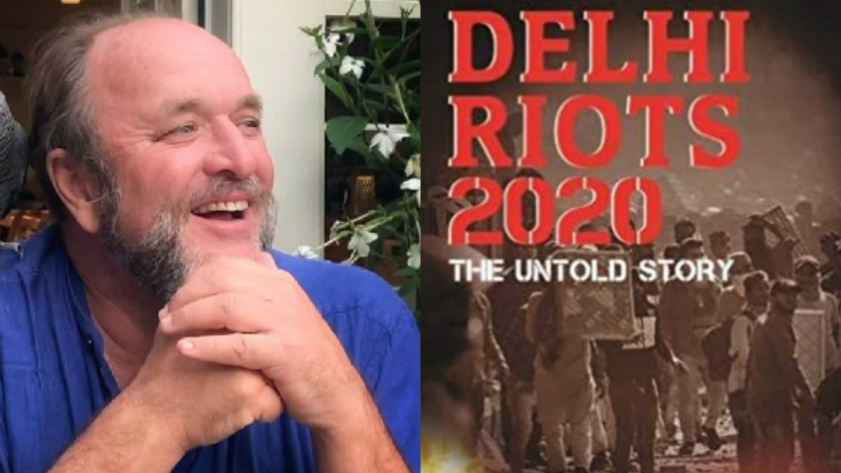 Former OCI holder Aatish Taseer thanks JLF co-founder William Dalrymple for stopping publication of 'Delhi Riots 2020'