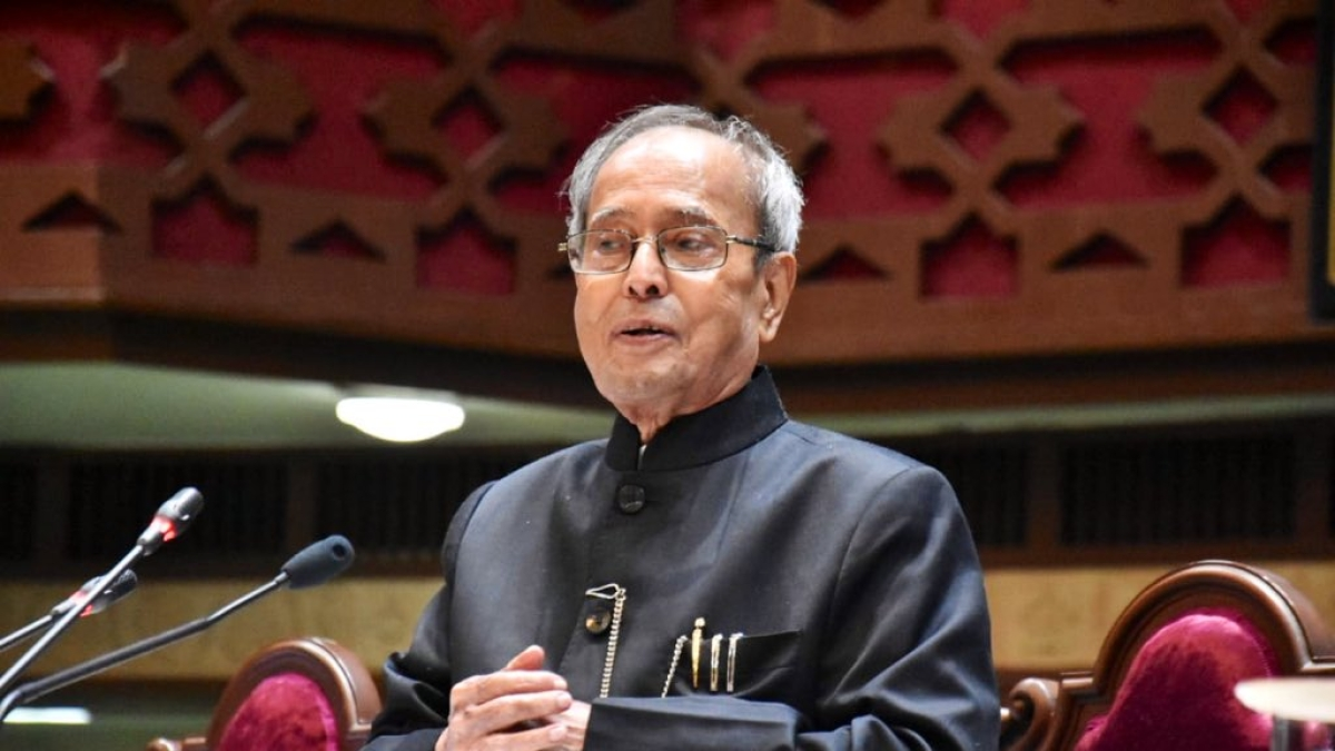 Pranab Mukherjee Health Update: Former President deeply comatose with stable vital parameters, says Army hospital