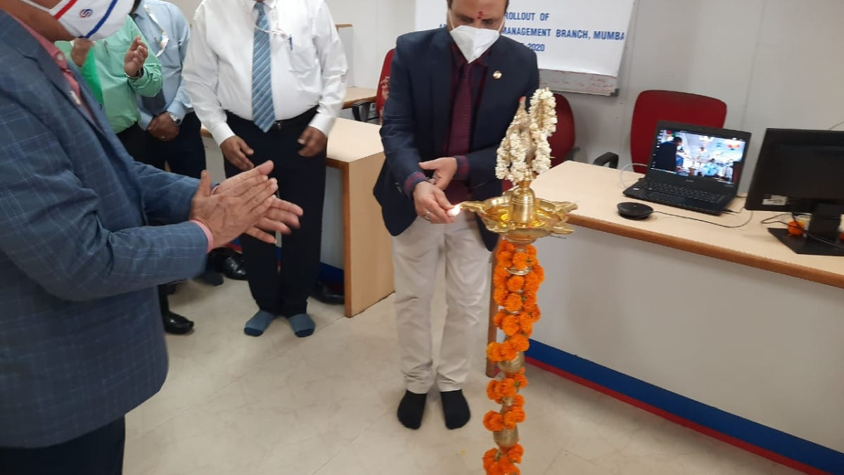 Union Bank of India opens two Stress Asset Management branches in Mumbai