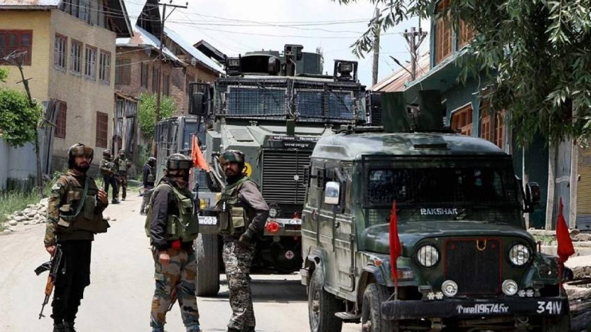 BJP worker injured in militant attack in Jammu and Kashmir's Budgam