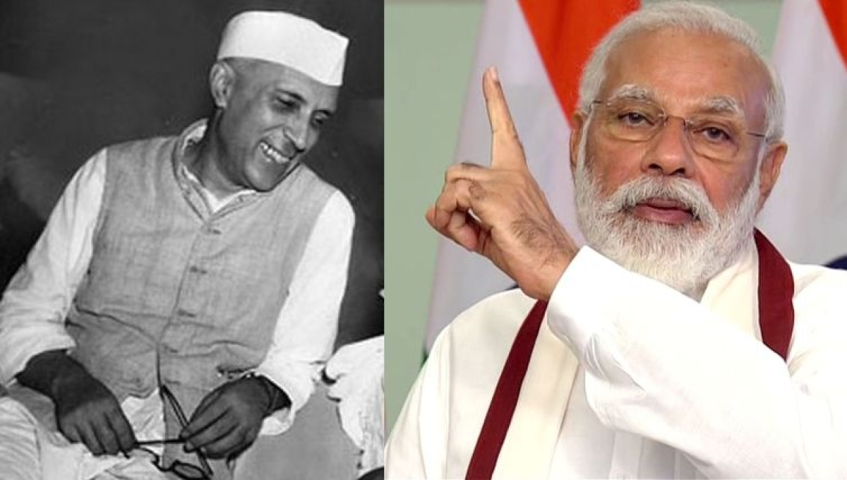 Bengaluru riots gives us a glimpse of how we came from Nehru's India to Modi's India