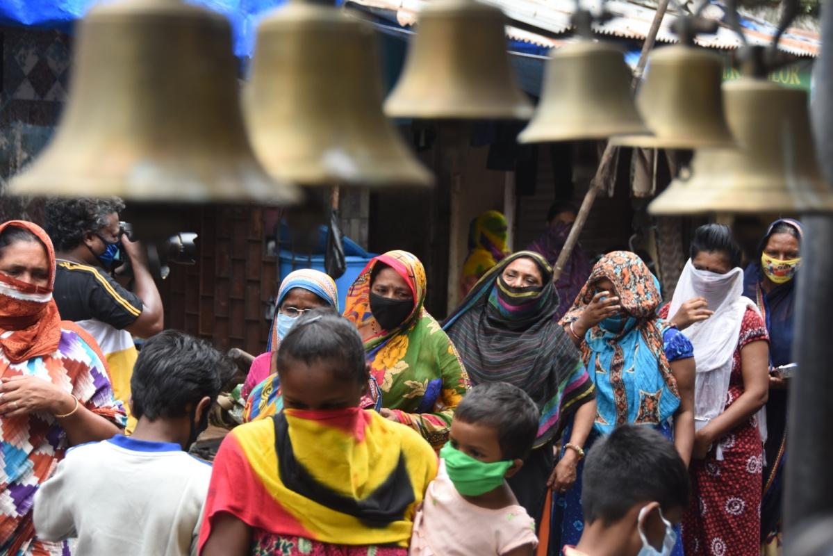 Mumbai: Kamathipura urges BMC to restrict entry of sex buyers