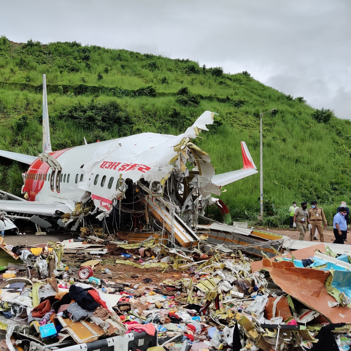 Calicut Plane Crash: Meet two people who missed their flights on August 7