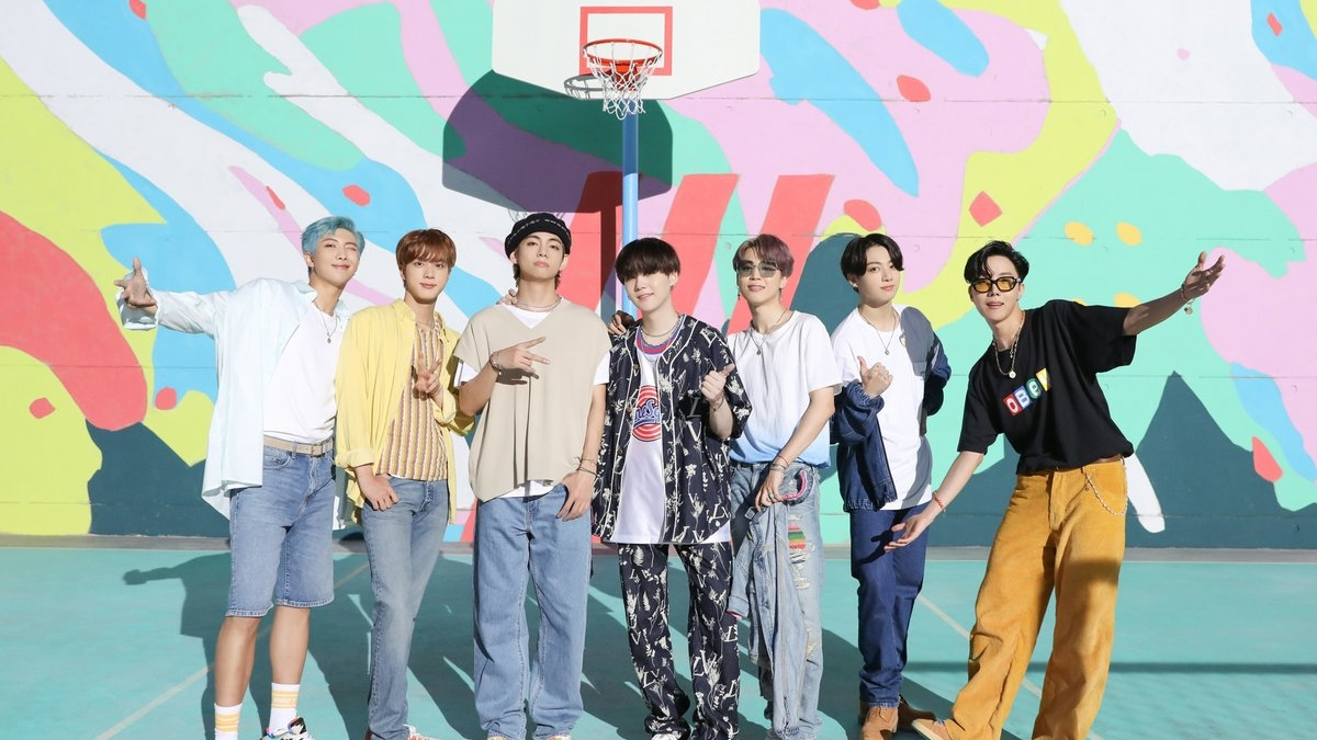 BTS drops two more 'Dynamite' remixes