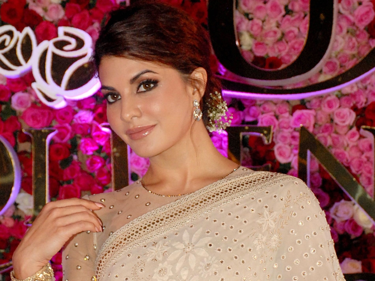 Jacqueline on spending her birthday alone: 'Terribly missing my family back home'