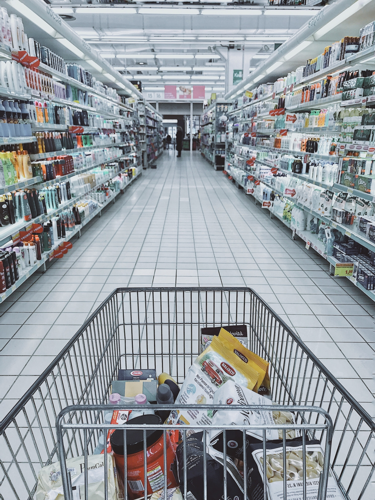 COVID-19 times: FMCG consumption highest in 2 years