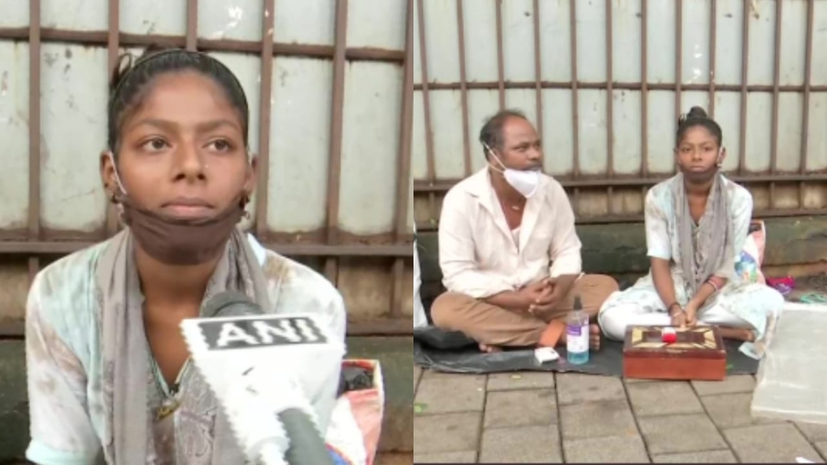 Good News: Remember Asma? 17-year-old Mumbai footpath dweller who cracked SSC exam; she got admission in KC College in Mumbai