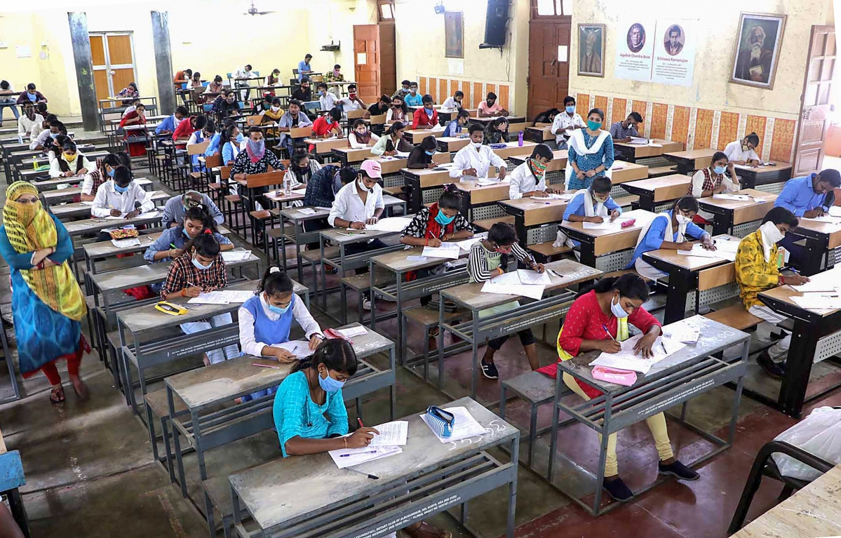 Madhya Pradesh: Supplementary exams of High School and Higher Secondary conducted by MPBSE