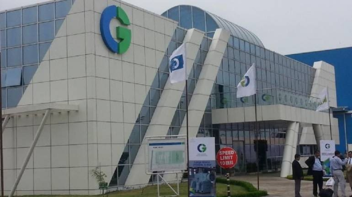 CG Power to get investment up to Rs 100 crore from Murugappa Group's Tube Investments