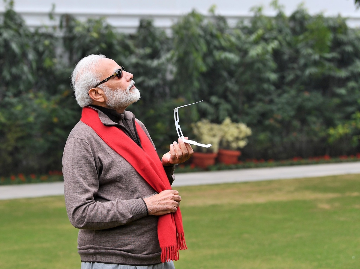 Happy Birthday PM Modi: 70 questions for the Prime Minister who doesn't like questions or press conferences