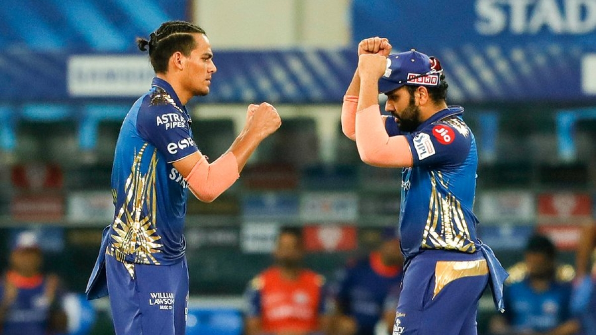 IPL 2021: Krunal and I will play main role if we get these kinds of wickets, says Rahul Chahar