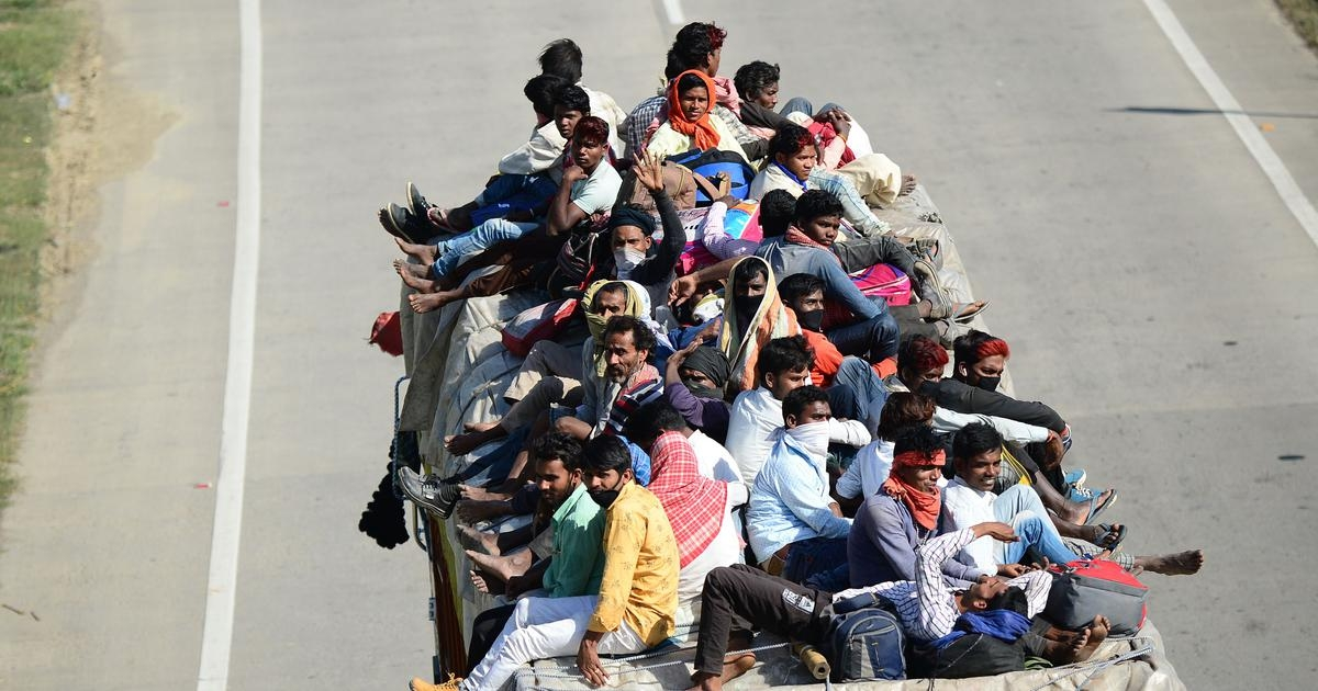 Coronavirus in Maharashtra: Officials scramble as virus rages towards rural areas