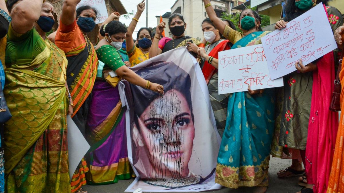 Bombay High Court to deliver judgment on Actress Kangana Ranaut vs Shiv Sena case