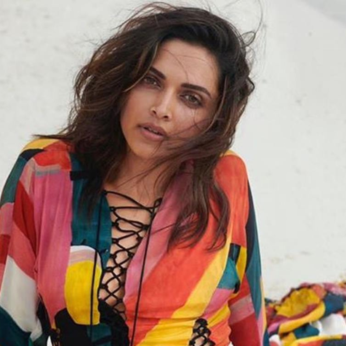 Deepika Padukone hosts 'Ask Me Anything' session, shares her favourite food, first thing she does after waking up and more