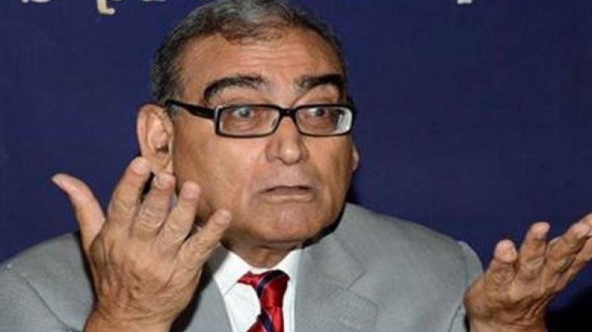 Katju's antics result in PIL against him in SC