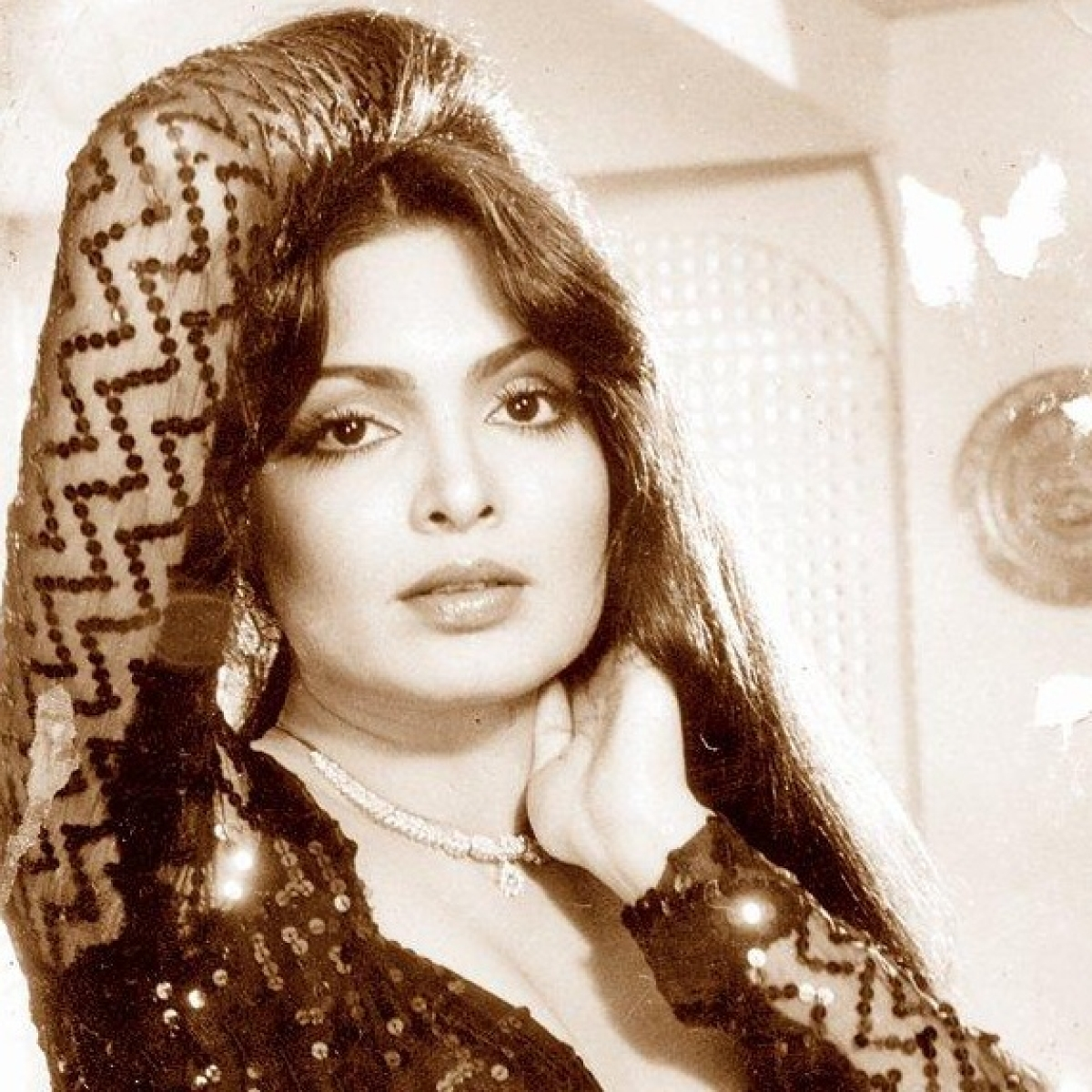 Parveen Babi: A Life — A biography that gives an intimate look into the life of the sizzling diva