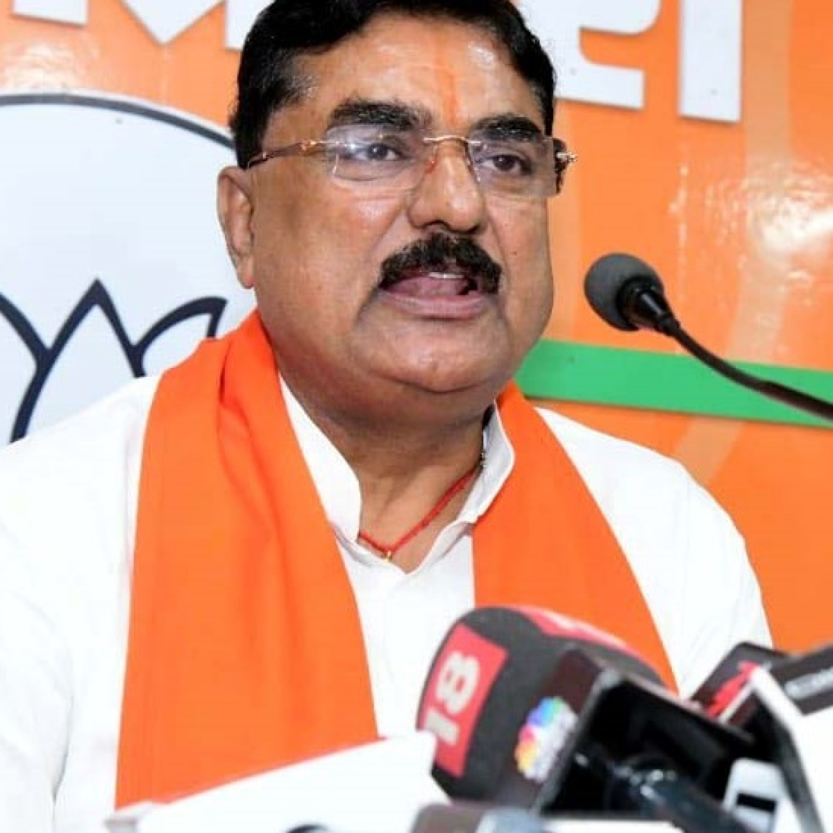 Madhya Pradesh: Government to bring white paper on loan waiver, says minister Kamal Patel