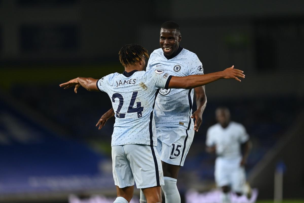 Premier League: Chelsea defeat Brighton 3-1 to start on winning note