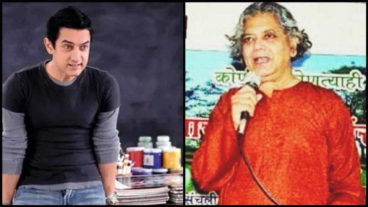 Who was Suhas Limaye? Remembering Marathi writer who gave Aamir Khan language lessons
