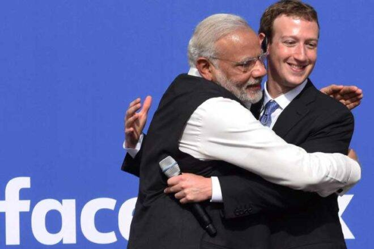 Is cheez pe nahin bolne ka? Facebook to remove content that criticises Facebook for 'legal' reasons