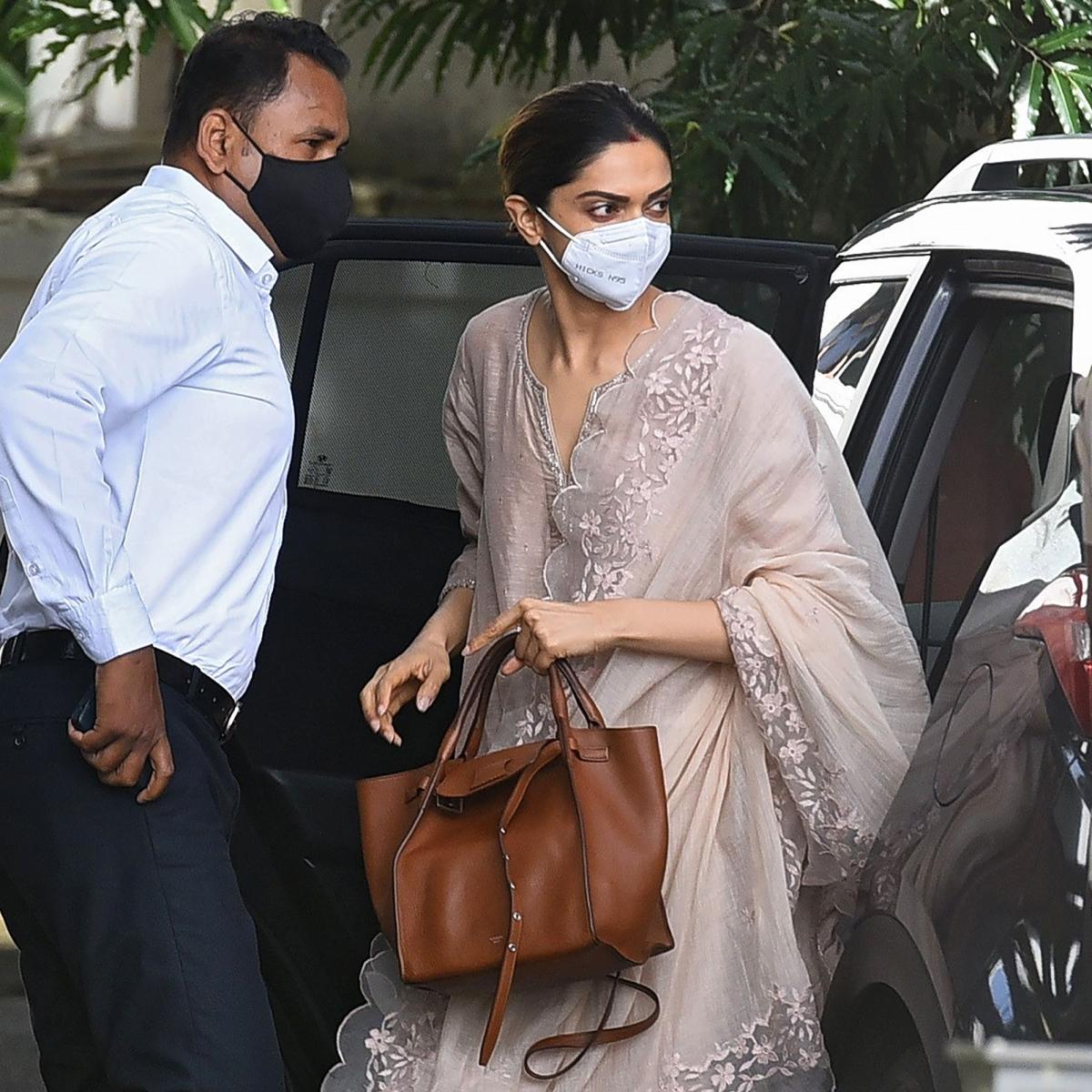 Bollywood-drugs nexus: NCB questions Deepika Padukone for five hours