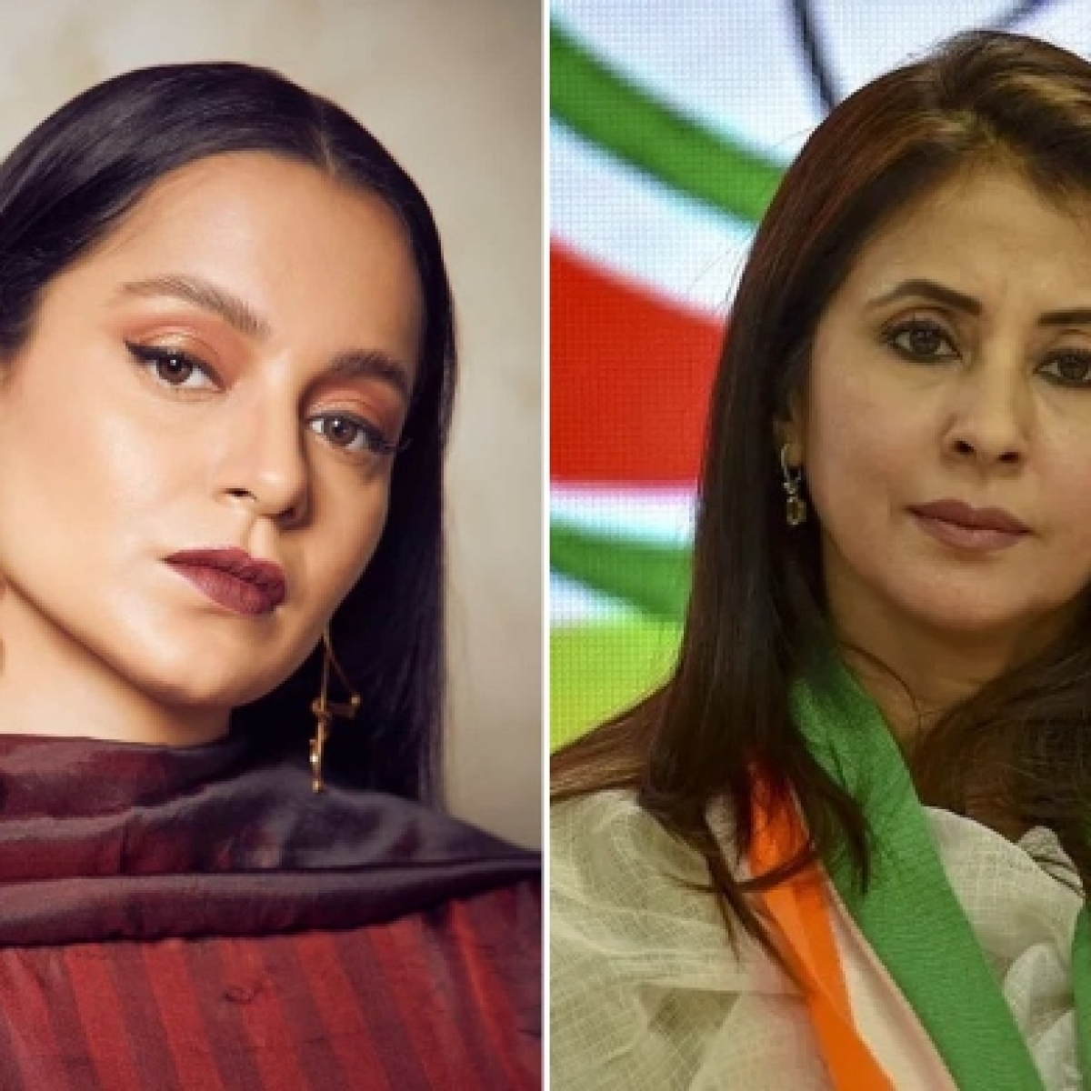 'What is she known for? Doing soft porns': Kangana Ranaut hits back at Urmila Matondkar