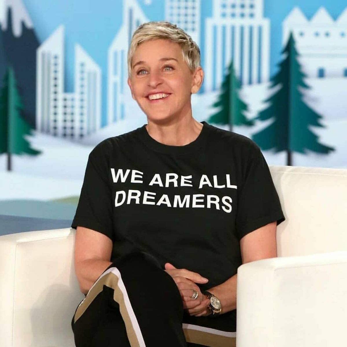 Amid toxic workplace and sexual misconduct allegations, 'The Ellen DeGeneres Show' to return with 18th season