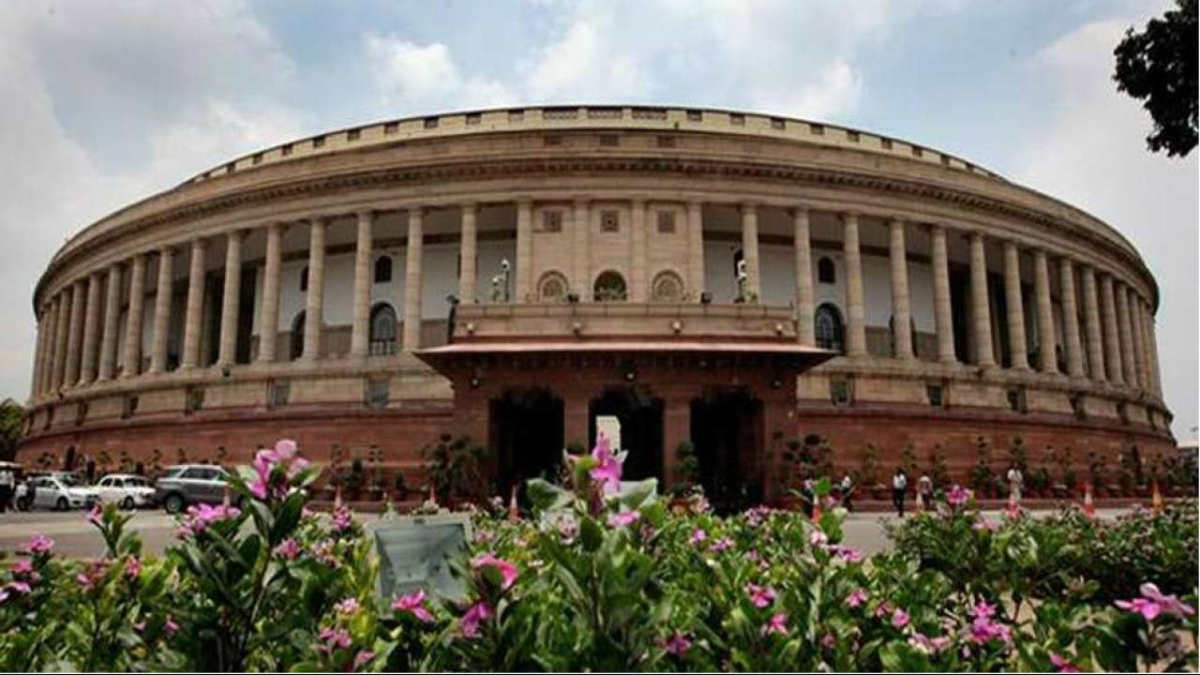 Parliament's Monsoon session cut short, set to end on Wednesday