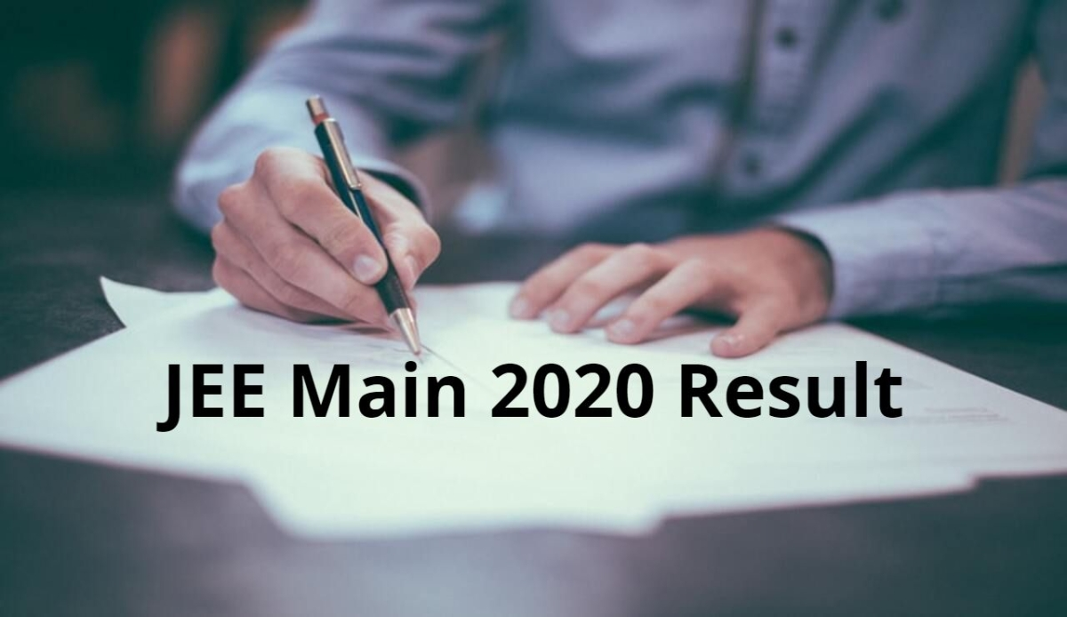 JEE Main 2020: NTA to release result on jeemain.nta.nic.in soon