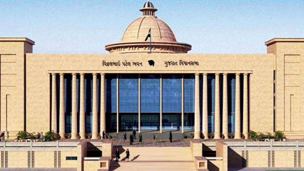 Gujarat assembly session: Covid testing kits cost Rs160 crore