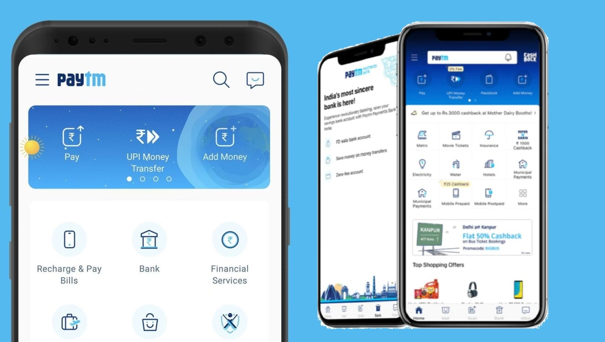Paytm removed from Google Play Store: Is your money safe in your e-wallet?