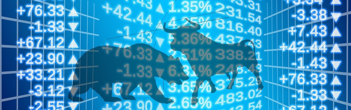 Stock market got hit by SAR, then recovers