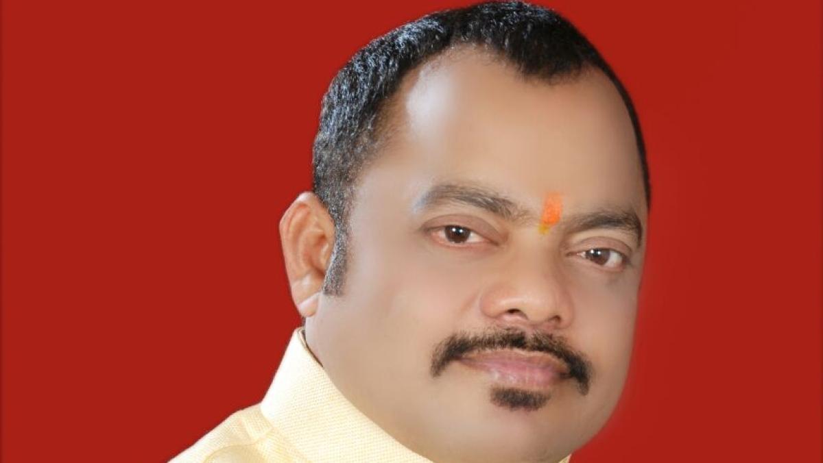 Prashant Dalvi