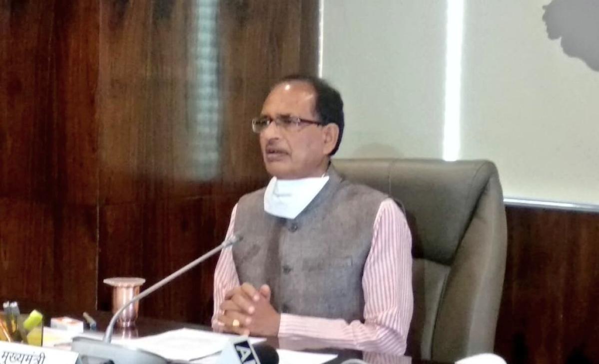 Madhya Pradesh: Shivraj Singh hails gurus for preventing academic disruption amid COVID-19
