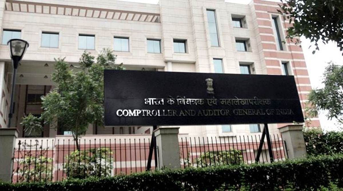Madhya Pradesh: CAG traces financial sleaze in water resources department