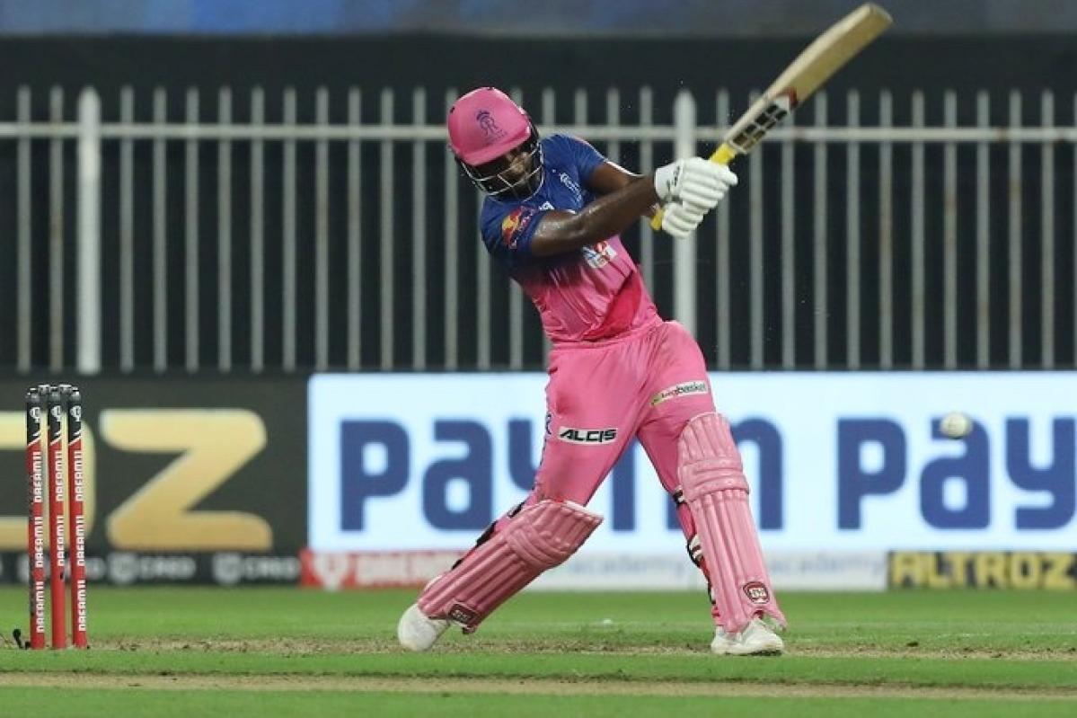 IPL 2021: Punjab Kings pip Rajasthan Royals in high-scoring thriller despite Samson century