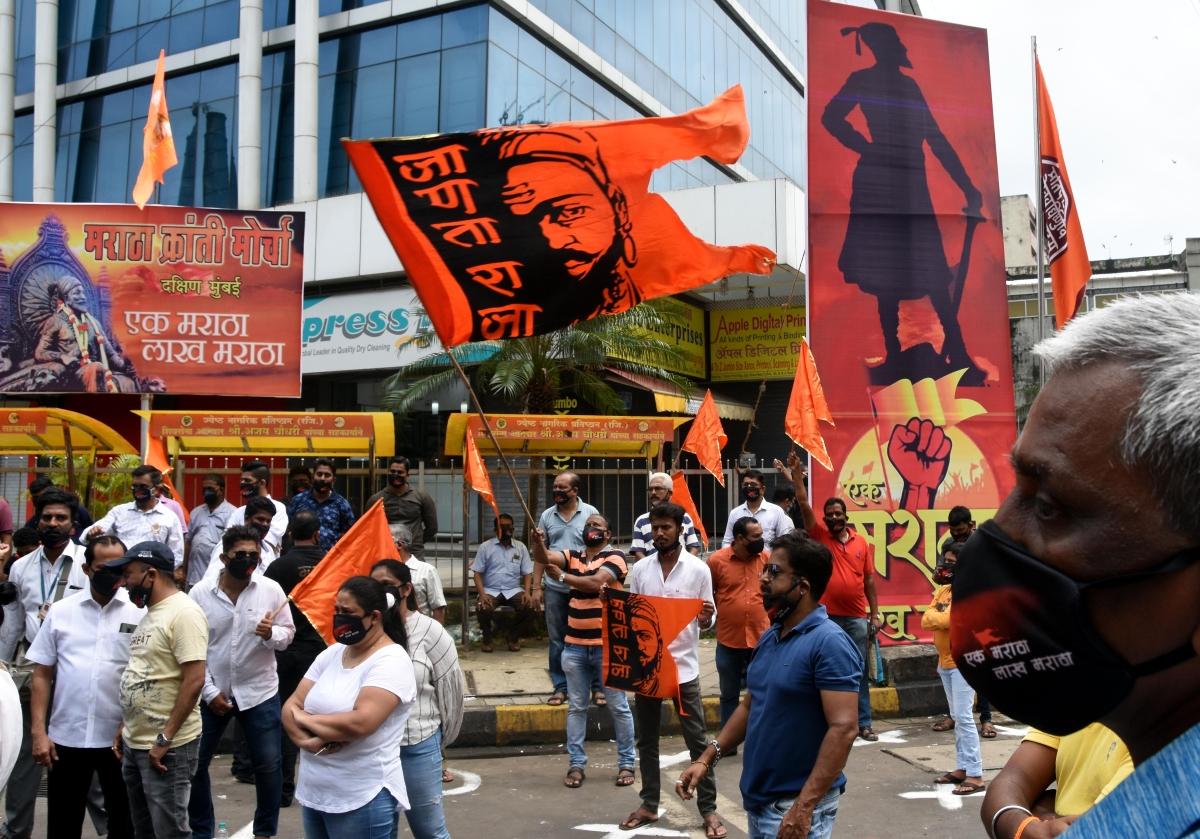 Marathas to get benefit under EBS